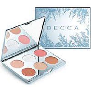 Apres Ski Glow Face Palette by BECCA