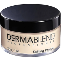 Loose Setting Powder by dermablend