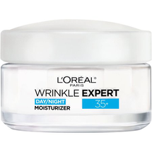 Wrinkle Expert 35+ Day/Night Moisturizer by L'Oreal