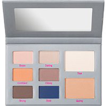 Mally's Mattes Eyeshadow Palette by mally