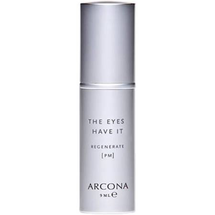 The Eyes Have It by arcona
