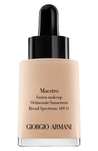 Maestro Fusion Foundation by Giorgio Armani Beauty