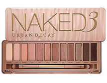 Naked3 Eyeshadow Palette by Urban Decay