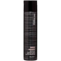 Sheer Lacquer Micro Fine Finishing Spray by Shu Uemura