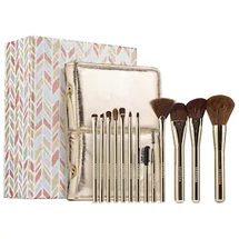 Stand Up And Shine Prestige Pro Brush Set by Sephora Collection