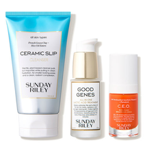 Dermstore Exclusive Glow Kit by Sunday Riley