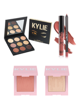 Kylie's Photoshoot Glam Bundle by Kylie Cosmetics