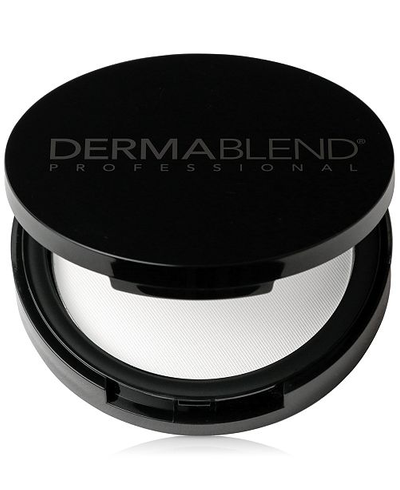 Compact Setting Powder by dermablend #2