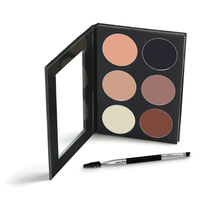 Pro Brow Palette by mehron