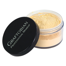 Luxe Cashmere HD Setting Powder by graftobian