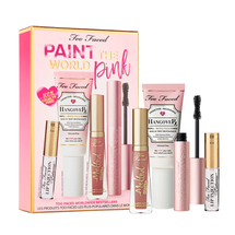 Paint The World Pink Worldwide Bestsellers Set by Too Faced