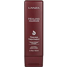 Healing Color Care Color Preserving Trauma Treatment by lanza