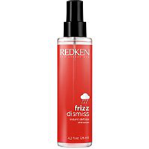 Frizz Dismiss Instant Deflate Oil In Serum by Redken