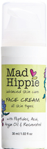 Face Cream by Mad Hippie