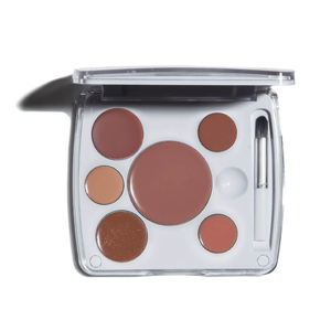 Shade Play Eye & Lip Palette - Mix It Up Nudes by EM Cosmetics