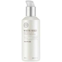 White Seed Brightening Lotion by The Face Shop
