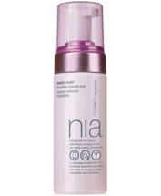 Nia Wash + Glow Hydrating Cleansing Foam by StriVectin