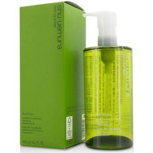 Anti/Oxi+ Pollutant & Dullness Clarifying Cleansing Oil by Shu Uemura