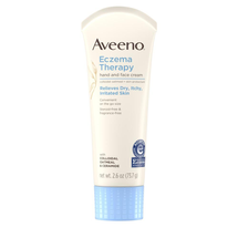 Eczema Therapy Hand and Face Cream by Aveeno