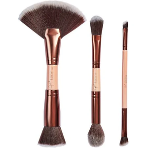 Luxie x JadeyWadey 180 Contour Brush Set by luxie