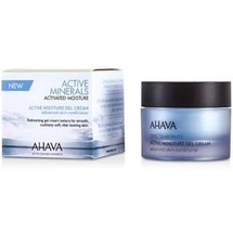 To Hydrate Active Moisture Gel Cream 50Mlsize Ivory by ahava