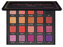 Hashtag Eye Shadow Palette by Violet Voss Cosmetics