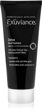 Detox Mud Treatment by exuviance