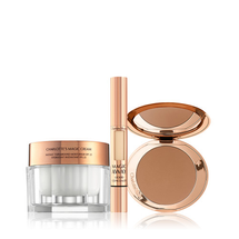 Sun-Kissed Magic Complexion Kit by Charlotte Tilbury