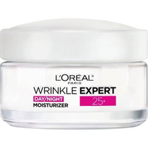 Wrinkle Expert 25+ Day/Night Moisturizer by L'Oreal