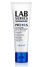 Ls All In One Face Treatment Face Lotion by lab series skincare for men