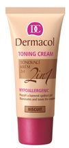 Toning Cream 2in1 by Dermacol