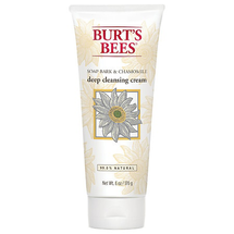 Soap Bark And Chamomile Deep Cleansing Cream by Burt's Bees