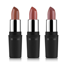 Spring Matte Lip Shade Collection by Mented Cosmetics