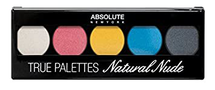 True Palettes - Carnival by Absolute