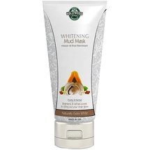 Facial Whitening Mud Mask by Hollywood Style