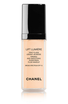 Lift Lumiere Firming And Smoothing Sunscreen Fluid by Chanel