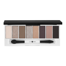 Pedal To The Metal Eye Palette by Lily Lolo