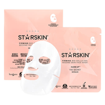 Close Up Firming Bio Cellulose Second Skin Face Mask by Starskin