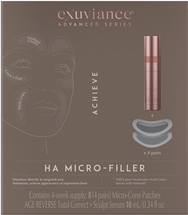 HA100 Micro-Filler by exuviance