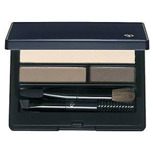 Eyebrow And Eyeliner Compact by cle de peau