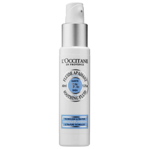 Shea Butter Face Soothing Fluid by L'Occitane