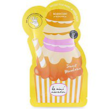 Sweet Mandarin Hand Mask by le mini macaron