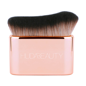 N.Y.M.P.H Body Blur & Glow Brush by Huda Beauty