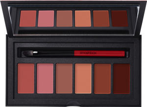 Be Legendary Pucker Up Lip Palette - Neutral by Smashbox