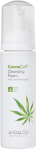 CannaCell Cleansing Foam by andalou naturals