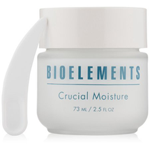 Crucial Moisture by bioelements