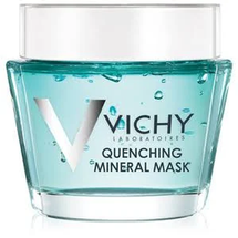 Quenching Mineral Face Mask by vichy