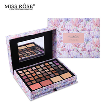 Multicolor Eyeshadow Palette  by miss rose