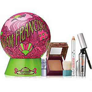 Glam Francisco Set by Benefit