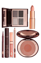 The Rock Chick Look Set by Charlotte Tilbury